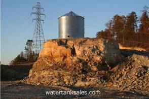CorGal™ Water Storage Tank